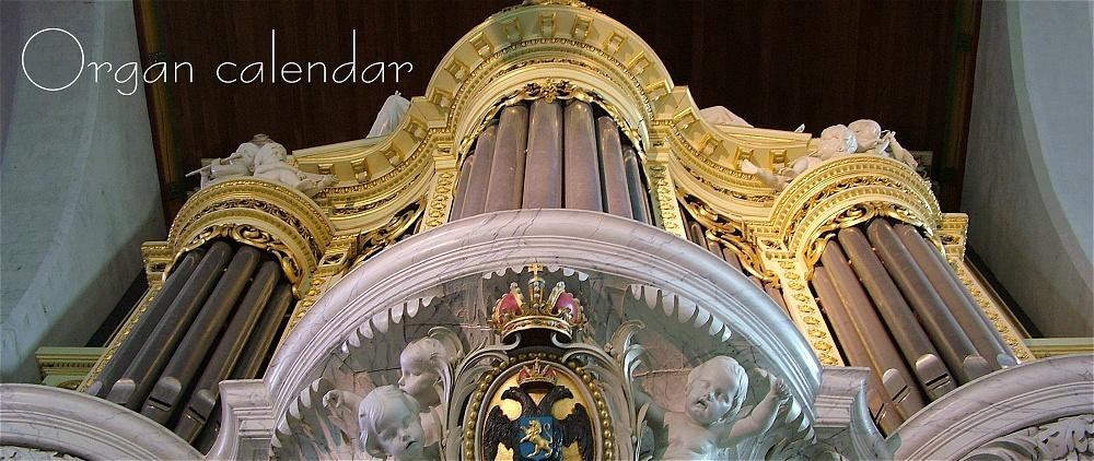 the best attitude 85512 5e7ed organ calendar 2018